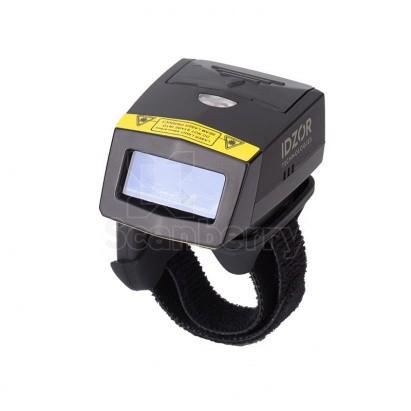 ЕГАИС 2d Беспроводной сканер штрих-кода IDZOR R1000 IDR1000-1D