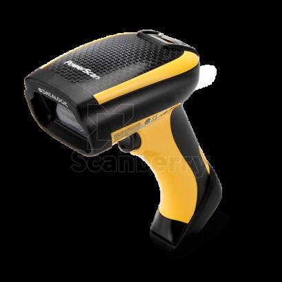 Фото Беспроводной сканер штрих-кода Datalogic PowerScan M9500 DPM PM9500-DPM433RB