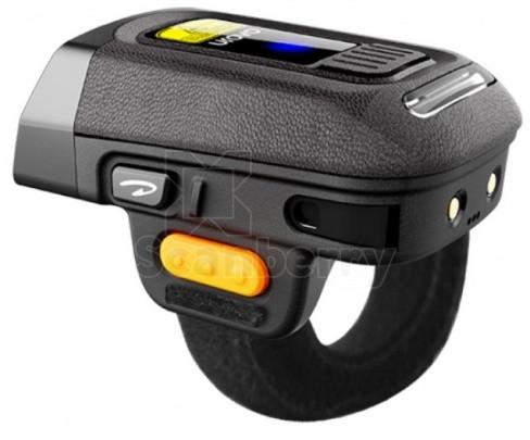 Фото Сканер-кольцо UROVO R70 IU2-2D-R70 1D, USB, Honeywell N3680 (hard decode)