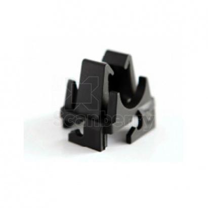 Отворотная клипса, 100 шт. (104527-001)