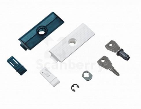 Комплект блокировки корпуса для ZXP9 105936G-353