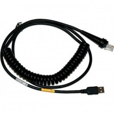 Интерфейсный кабель USB Honeywell для сканера 12xx/1300/14xx/19xx, витой (CBL-500-300-C00)