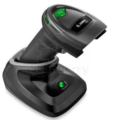Фото Motorola DS2278 Беспроводной сканер штрих-кода Zebra DS2278-SR7U2100PRW